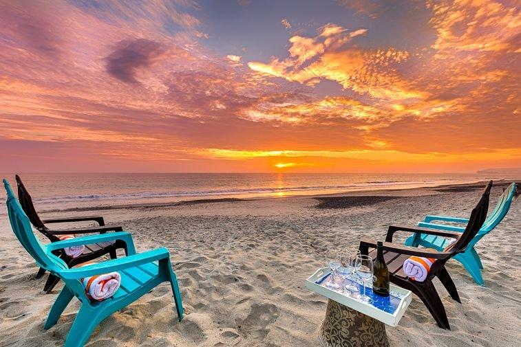 15% OFF MAR!Oceanfront, Outdoor Living+Privacy in the Community of Beach Road, aluguéis de temporada em Dana Point