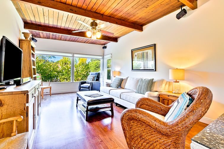 15% OFF MAR! Lovely Family Home, Private Yard, Walk to Beach + More!, vacation rental in San Onofre