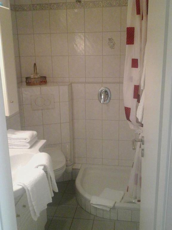 Apartment Haus Hamburg (Bad Füssing) - Example 9-4