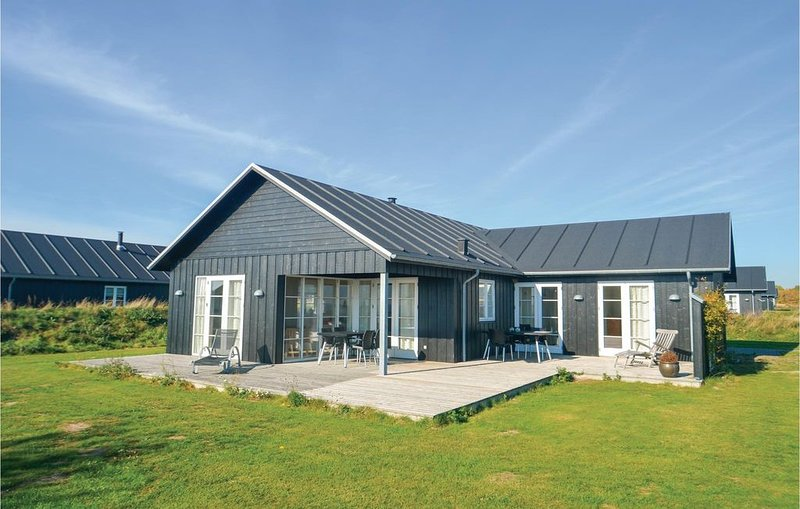 3 Zimmer Unterkunft in Nysted, holiday rental in Lolland