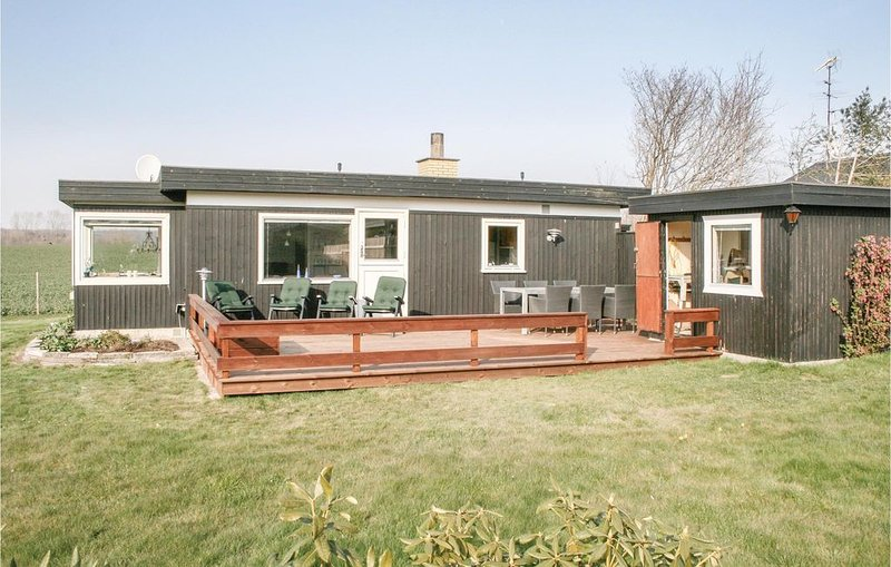 2 Zimmer Unterkunft in Faxe Ladeplads, holiday rental in Faxe Ladeplads