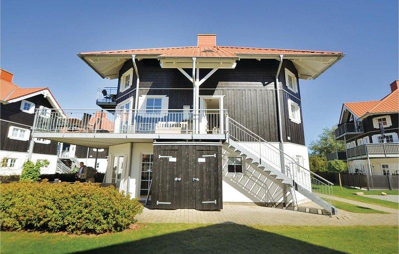 3 Zimmer Unterkunft in Bogense, alquiler de vacaciones en Fionia y las islas centrales