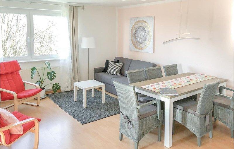 2 Zimmer Unterkunft in Insel Poel/Wangern, location de vacances à Insel Poel