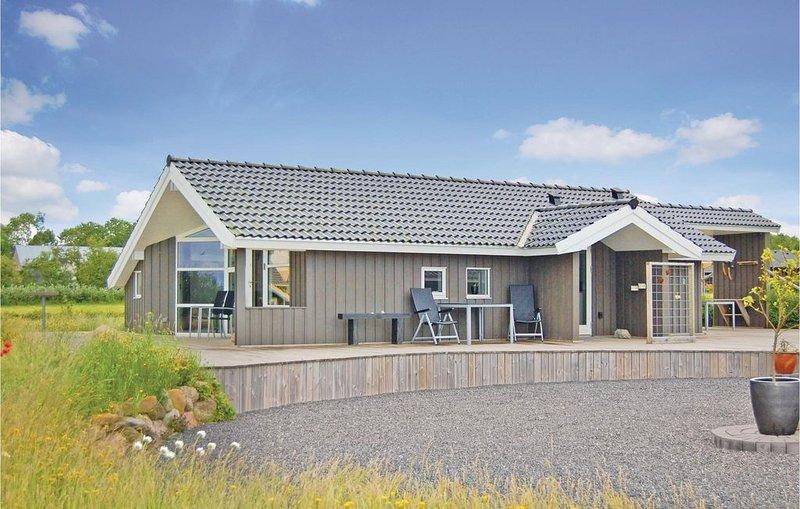 2 bedroom accommodation in Nordborg – semesterbostad i Sönderborg