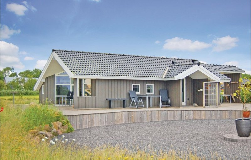 2 bedroom accommodation in Nordborg, vacation rental in Soenderborg