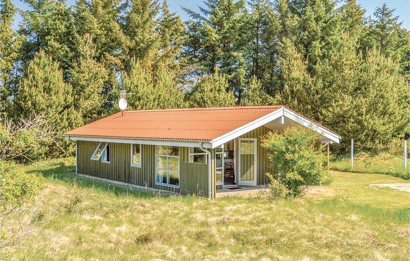2 Zimmer Unterkunft in Løkken, holiday rental in Hjorring