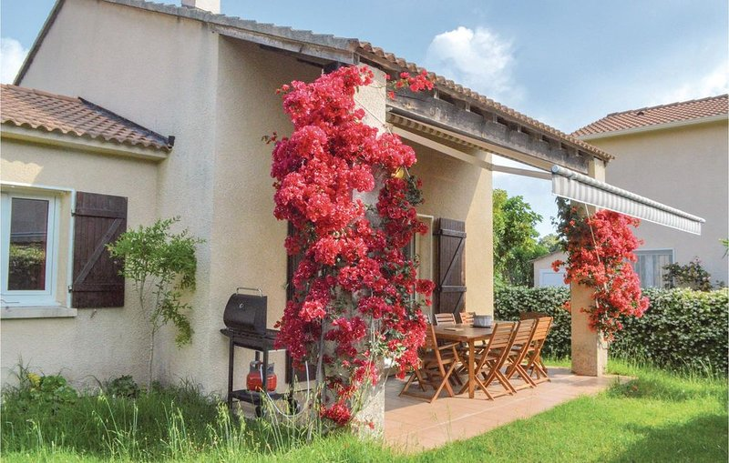 3 Zimmer Unterkunft in Cervione, location de vacances à Cervione
