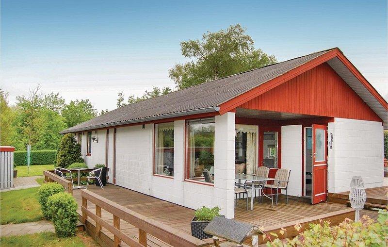 3 bedroom accommodation in Egernsund, vacation rental in Soenderborg