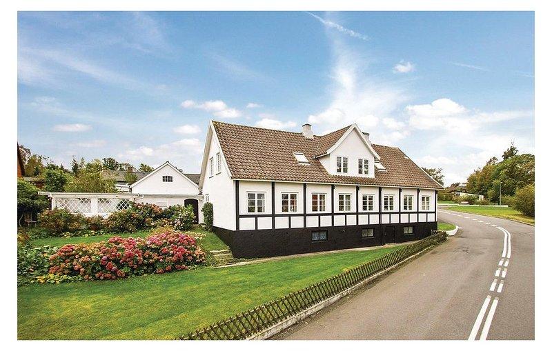 7 Zimmer Unterkunft in Allinge, location de vacances à Allinge