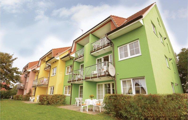 2 Zimmer Unterkunft in Neuschönberg, holiday rental in Schwartbuck
