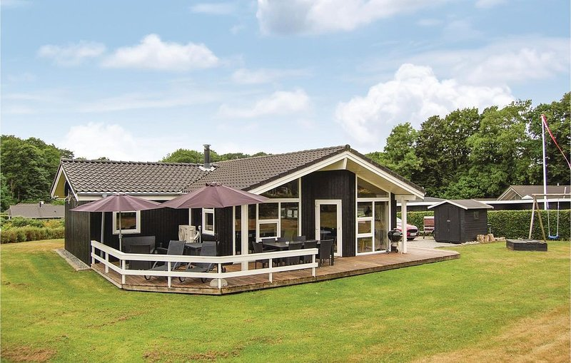 4 Zimmer Unterkunft in Aabenraa, holiday rental in Aabenraa