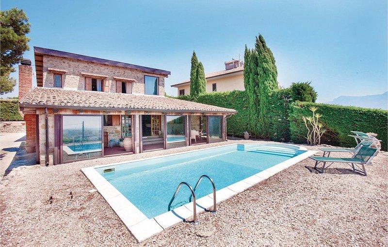 4 Zimmer Unterkunft in Contursi Terme (SA), vakantiewoning in Contursi Terme