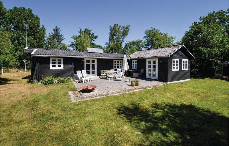 3 Zimmer Unterkunft in Vig, vacation rental in West Zealand
