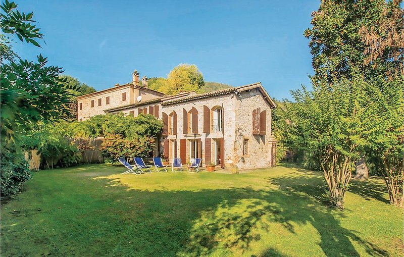 2 Zimmer Unterkunft in Galzignano Terme (PD), vacation rental in Cinto Euganeo