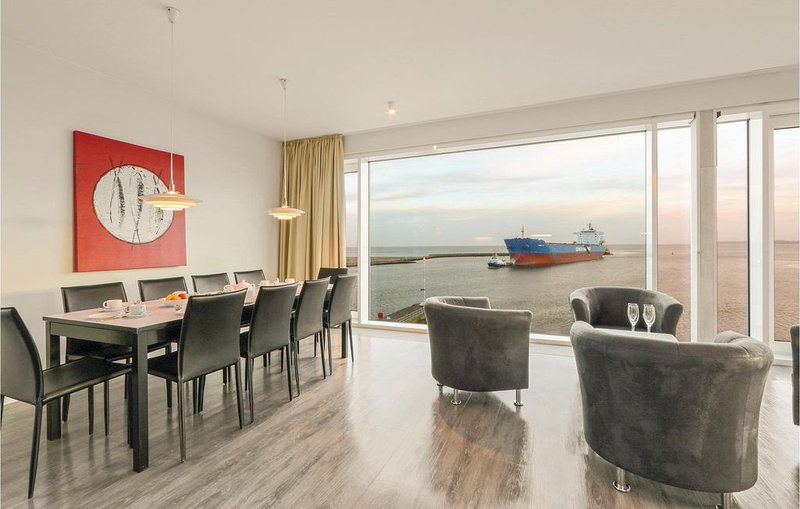 4 Zimmer Unterkunft in Travemünde-Waterfront, vacation rental in Travemuende
