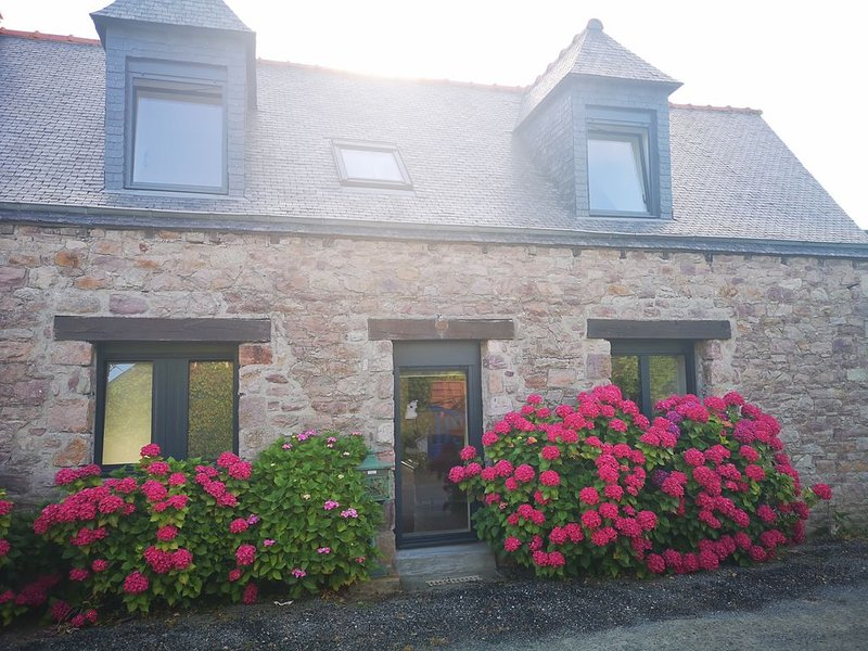 Gite TY FANY - again Paimpol, holiday rental in Cotes-d'Armor