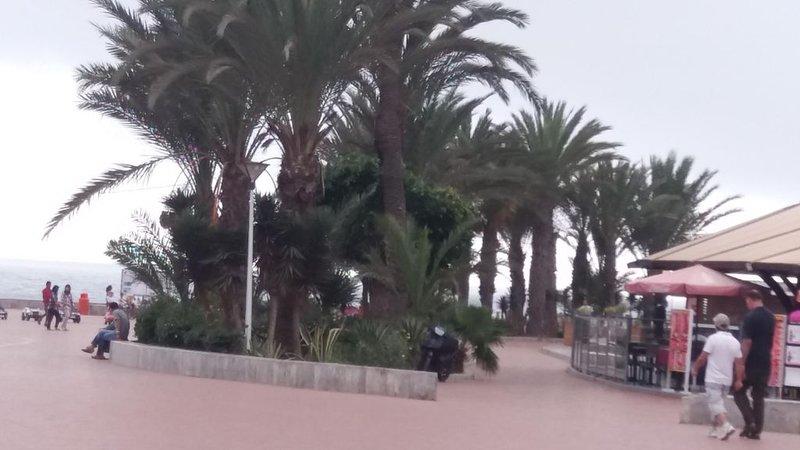 APPARTEMENT AGADIR  ENSOLEILLÉ, alquiler de vacaciones en Ait Melloul