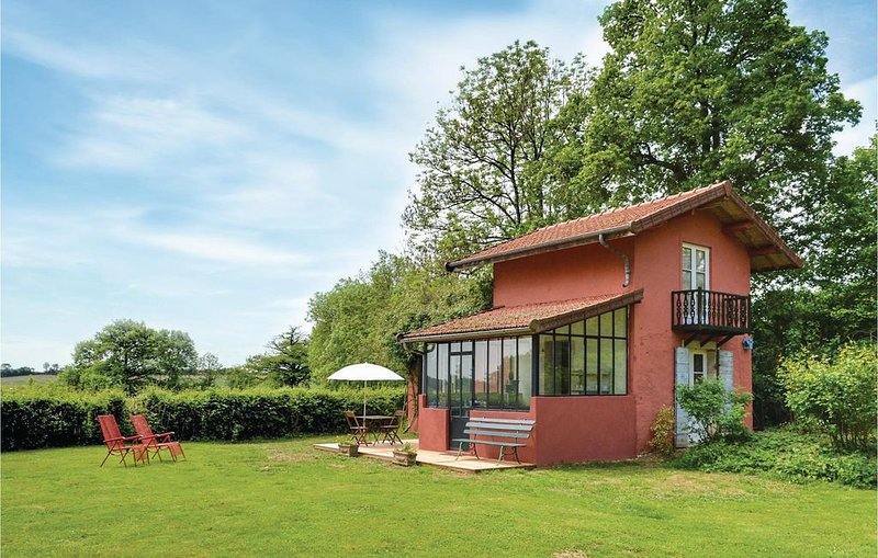 2 Zimmer Unterkunft in Bard-Lés-Epoisses, vacation rental in Montbard