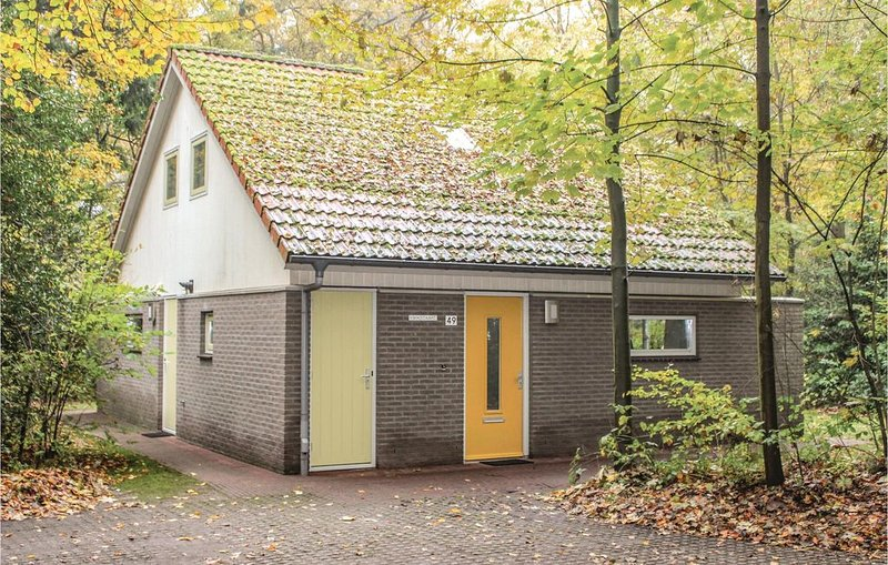 3 Zimmer Unterkunft in Oudemirdum, holiday rental in Warns