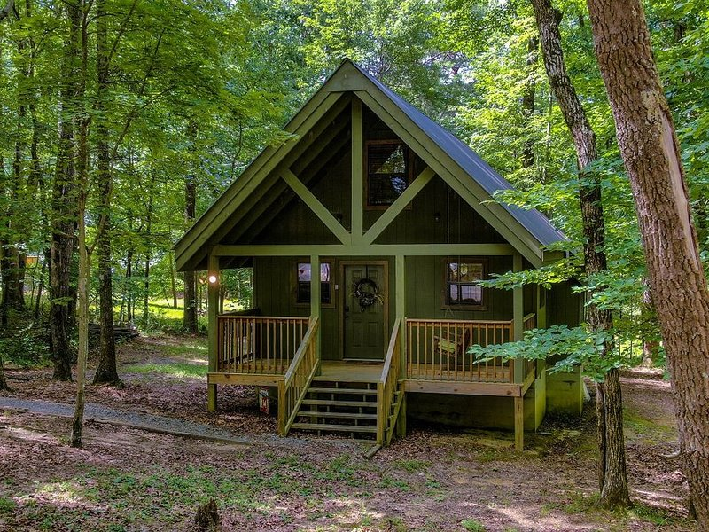 The Mountains Are Calling And We Must Go!!!, holiday rental in Mentone