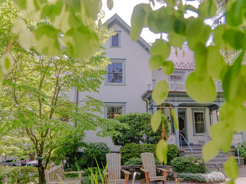 Valentine House - Downtown Living, vacation rental in Charlottesville