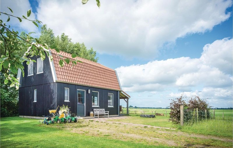3 Zimmer Unterkunft in Schellinkhout, vacation rental in Warder
