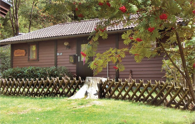 2 bedroom accommodation in Clausthal-Zellerfeld, vacation rental in Clausthal-Zellerfeld