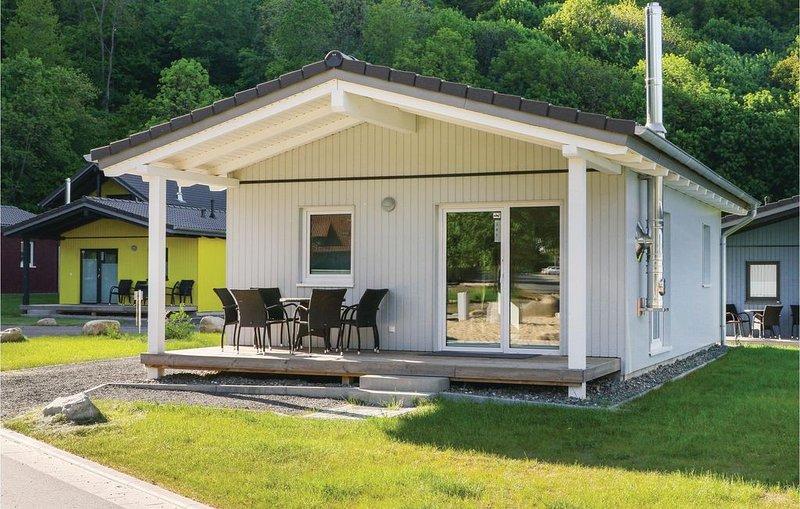 2 Zimmer Unterkunft in Thale, location de vacances à Allrode