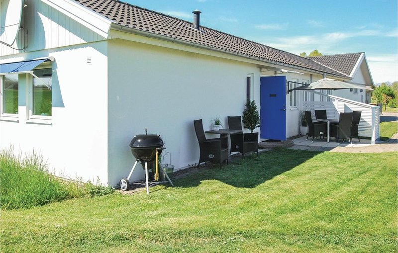 2 bedroom accommodation in Borgholm – semesterbostad i Borgholm