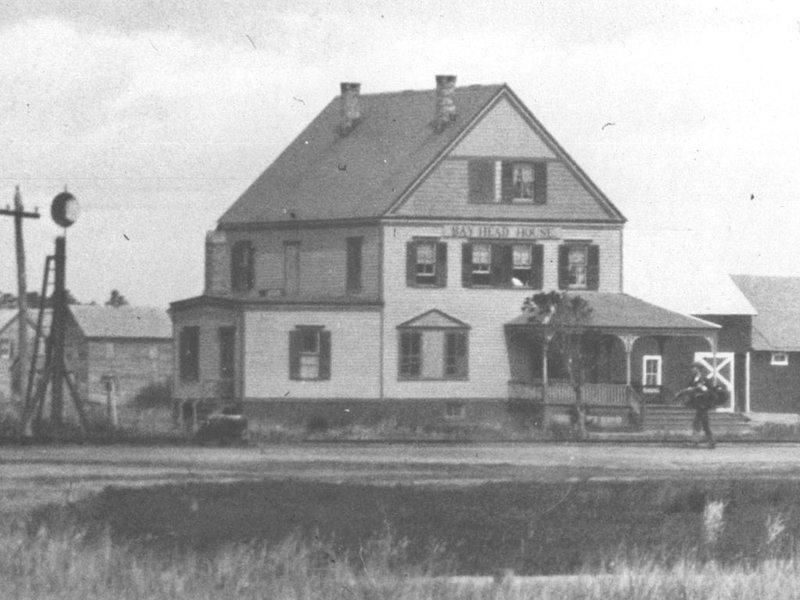Das Bay Head House ~ Familienerinnerungen schaffen seit 1890 ~