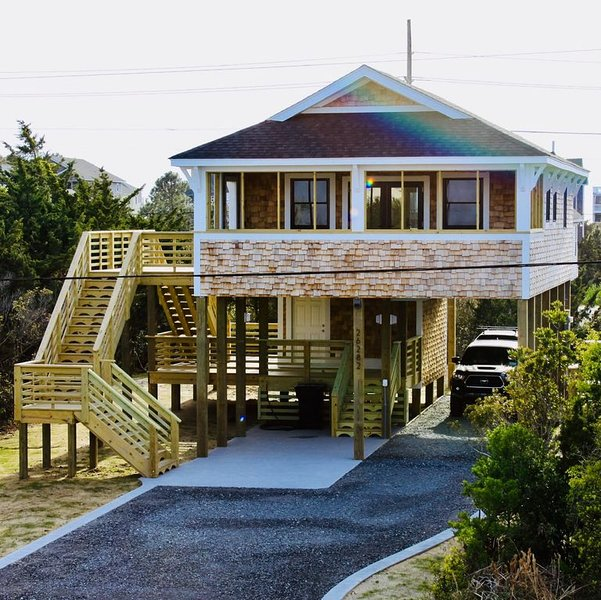 �  HATTERAS MOON �, holiday rental in Hatteras Island