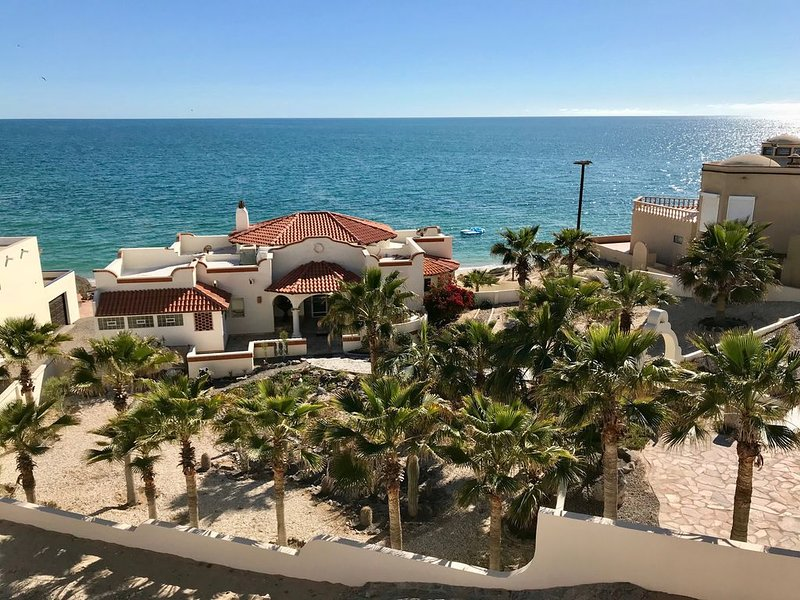 Spectacular Ocean Front Home meta name='google-translate-customization, holiday rental in Chihuahua