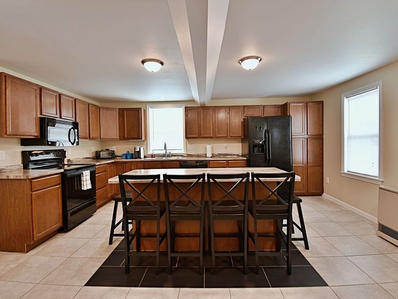 Recently Renovated Northern Escape, holiday rental in Jefferson
