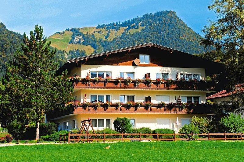 Appartements Tirolerhaus, Walchsee, location de vacances à Walchsee