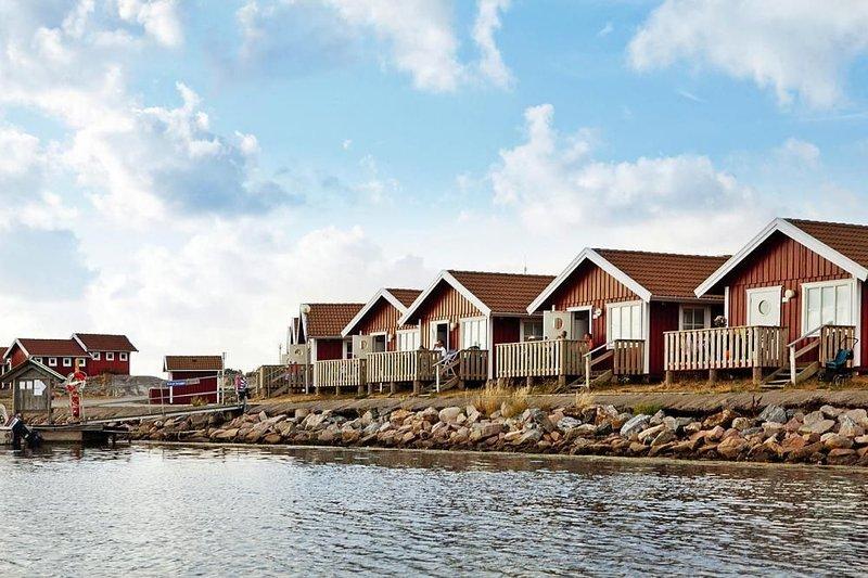 Ferienanlage Tanum Strand, Grebbestad – semesterbostad i Gerlesborg