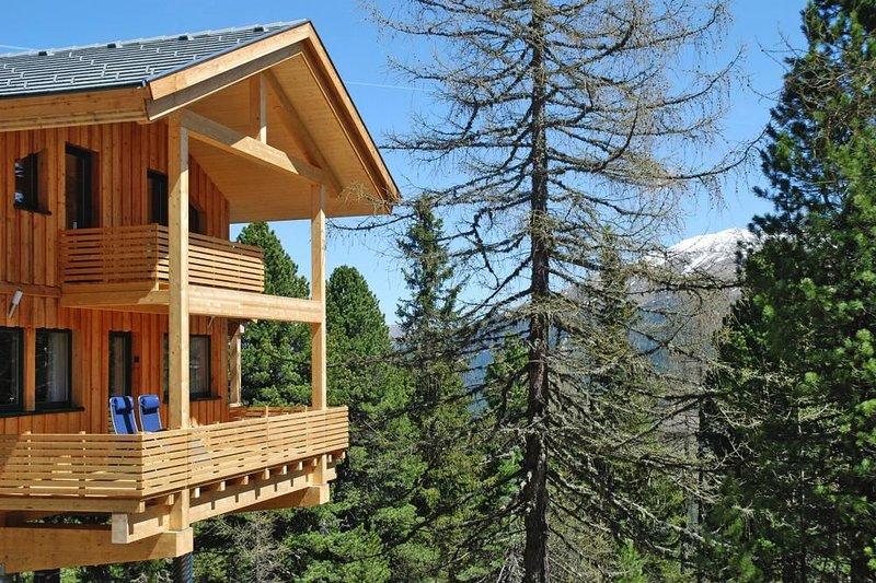 Ferienanlage Alpenpark Turracher Höhe, Turracher Höhe, Ferienwohnung in Turracher Höhe