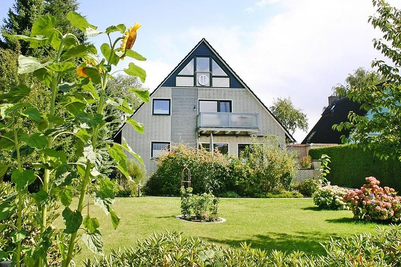 Ferienwohnung Schwalbennest, Bäk, aluguéis de temporada em Basthorst