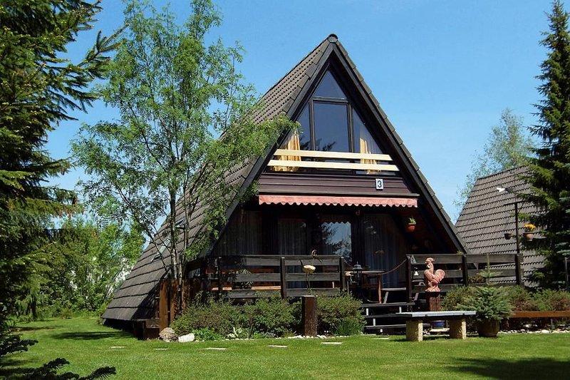 Ferienpark Tennenbronn, Tennenbronn, aluguéis de temporada em St. Georgen im Schwarzwald