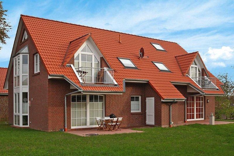 Ferienwohnungen, Norden, vacation rental in Lutetsburg