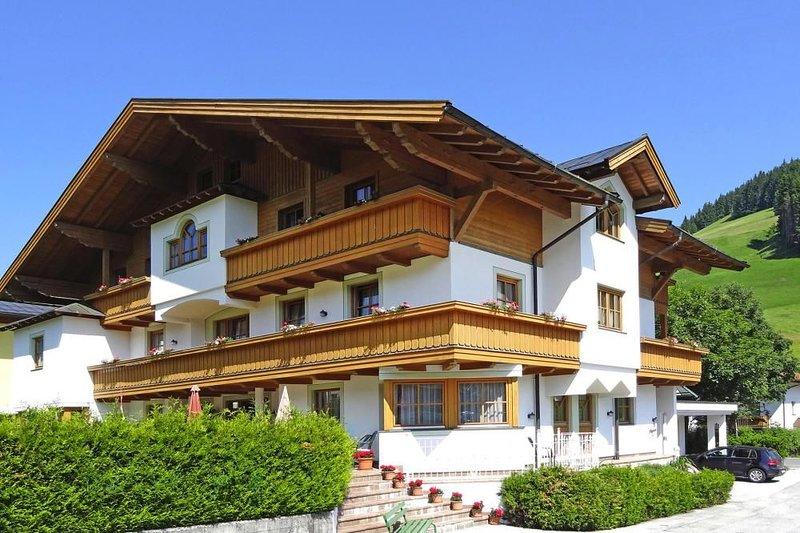 Ferienwohnungen Filzmoos Appartements, Filzmoos, Ferienwohnung in Forstau