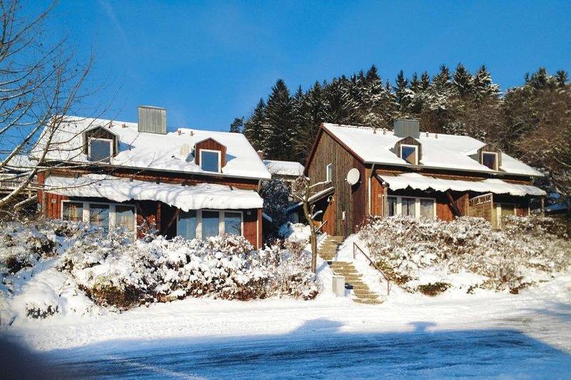 Feriendorf Schlossberg, Zandt, alquiler vacacional en Miltach