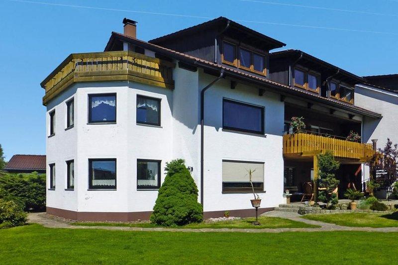 Ferienwohnung, Oberdorf bei Langenargen, holiday rental in Bodnegg