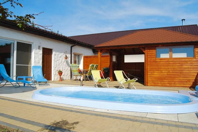 Reihenhaus, Sieciemin, holiday rental in Koszalin