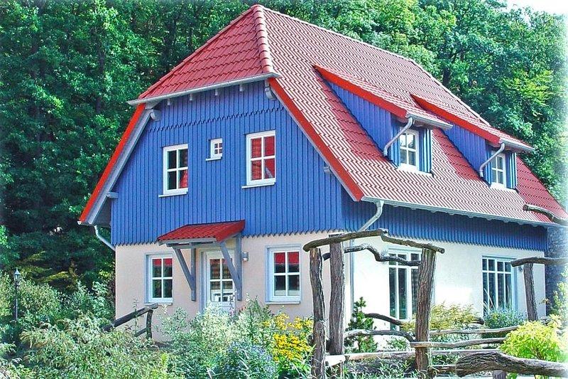 Ferienpark Hasseröder, Wernigerode, aluguéis de temporada em Elbingerode