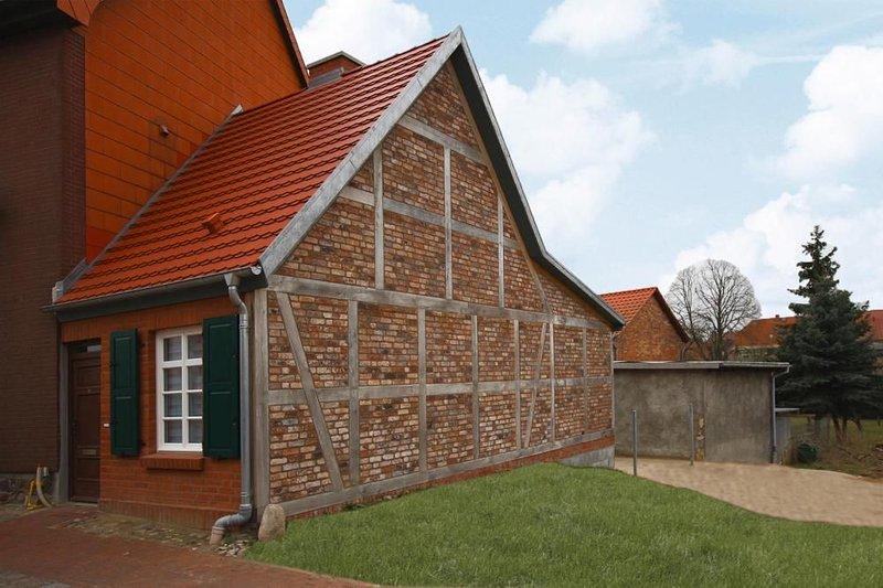Ferienhaus, Neukalen, holiday rental in Boddin