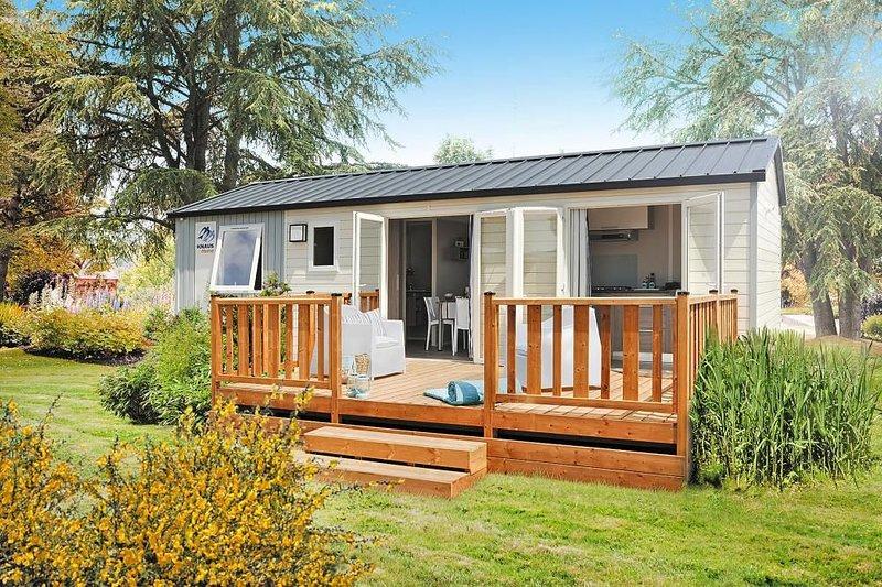 Caravanpark KNAUS Bad Dürkheim, Bad Dürkheim, aluguéis de temporada em Wachenheim