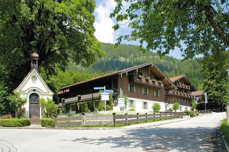 Ferienanlage Haus Schönbrunn, Bayrischzell, vakantiewoning in Fischbachau