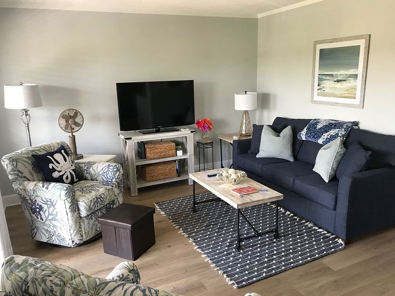 Admiral's Row Awesome remodel, location de vacances à Bluffton