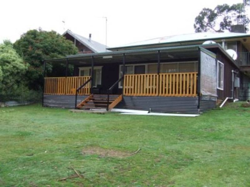 Butters Cottage, formerly Tackingal 1, holiday rental in Braemar Bay