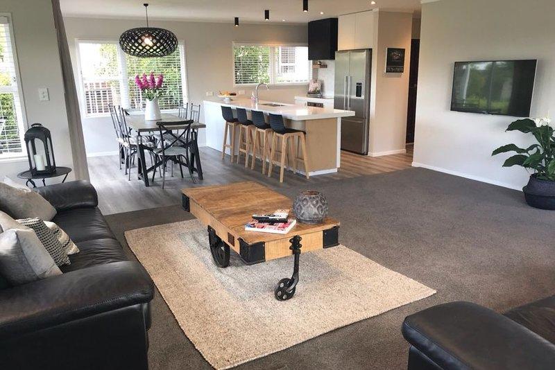 James Cook Guest House, location de vacances à Hawke's Bay Region